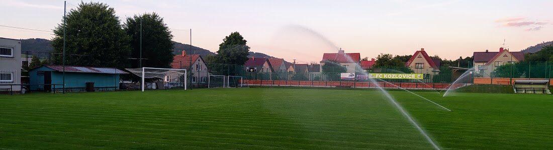 Moravský fotbalový klub